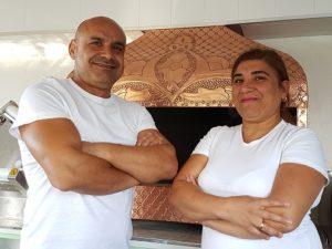 Mustafa & Albena